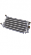 Bitermal heat exchanger SF 27