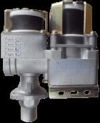 Gas valve B17(18)1(300)