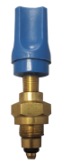 Input valve with seal 1 (300)